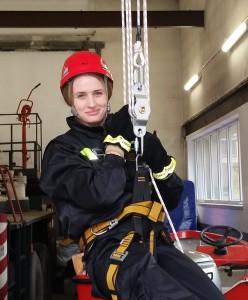 Magda Stolc